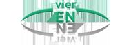 EN-Vier Logo